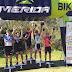 Ciclismo: Time Jundiaí tem três atletas se destacando na 2ª etapa da Liga de Barueri