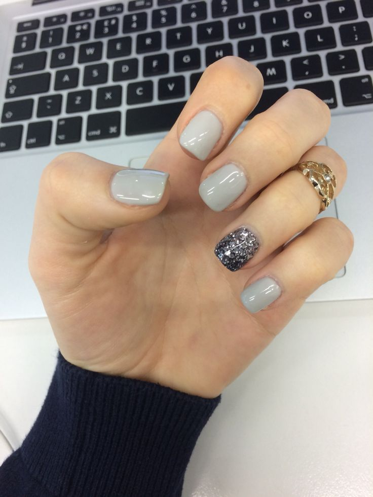 Tech Worthy And Geeky Nail Art