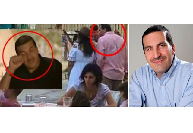 رداً على الشائعات.. زوجة عمرو خالد تنشر صورها معه على 'فيسبوك'! بعد انتشار خبر زواجه من أخرى متبرجة !