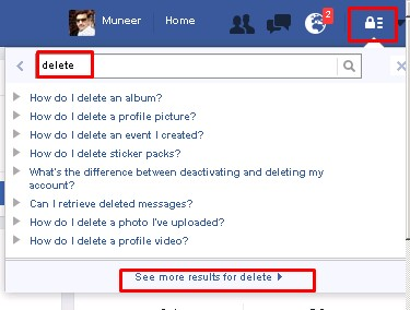 Facebook Account Permanently Delete Kaise Kare.