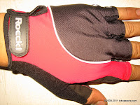 Roeckl Tex Gel Cycling Glove