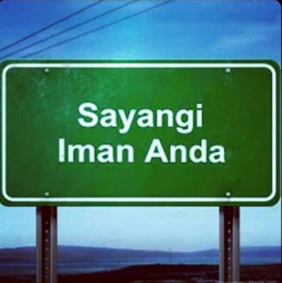 Doa Mohon Kekuatan Iman dan Islam Agar Ditetapkan dalam ...