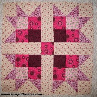 53 Quilt Block Pattern Book Tutorial