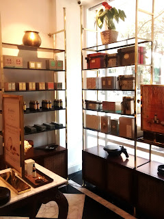 Kama Ayurveda 'Bridal Beauty Box' Preview and Unveiling of Valentine's Gifting Range at the new Juhu Store