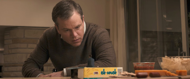 Downsizing: Film Review