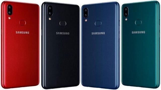 تم رصد هاتف سامسونج القادم GALAXY M01S