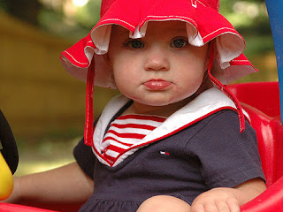 Image: Sophia in Red Hat, by delgaudm /Mike DelGaudio, on Flickr