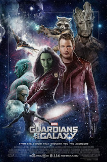Download Film Guardians of the Galaxy (2014) BluRay 1080p Subtitle Indonesia