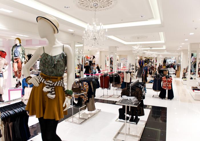 aff55b2d9e2 Principais e mais imperdíveis lojas de roupas de Miami