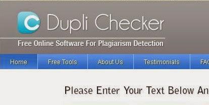 5 Software Deteksi Plagiat Untuk Para Pengajar 1