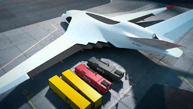 supersonic cargo