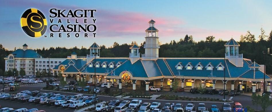 Skagit Valley Casino Buffet