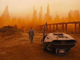 Blade Runner 2049 film location