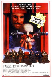 Watch Theater of Blood Online Free 1973 Putlocker