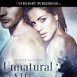Unnatural Allies (Shifting Alliances 2) Shari Elder @sharielderbooks #RLFblog #PNR #romance