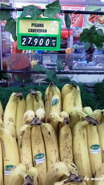 Kalori Pisang Ambon : kalori, pisang, ambon, Mimut, Blog:, Pisang, Cavendish, Sunpride, Favoritku