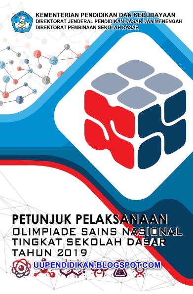 Juknis - Juklak OSN SD Tahun 2019 - uupendidikan.blogspot.com