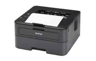 Brother HL-L2360DW Wireless Setup & Driver - Windows, Mac