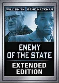 Enemy Of The State 1998 Hindi Dual audio 400MB MKV Download BrRip