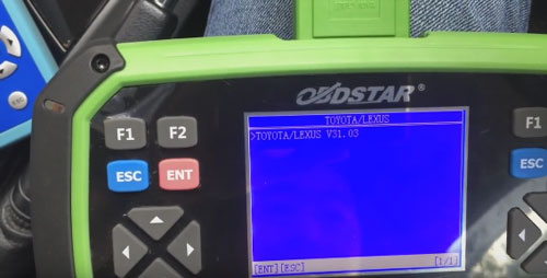program a remote with a chip H  via obdstar x300 pro3 (3)
