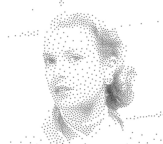 Generating Stippled Images with Stiptacular