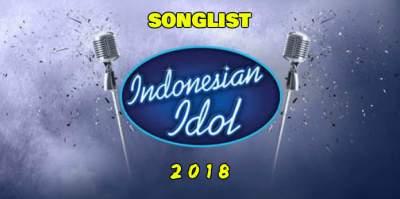Indonesian Idol 2018