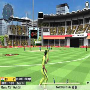Ea Sports Cricket 2016 PC Free Download Full Version