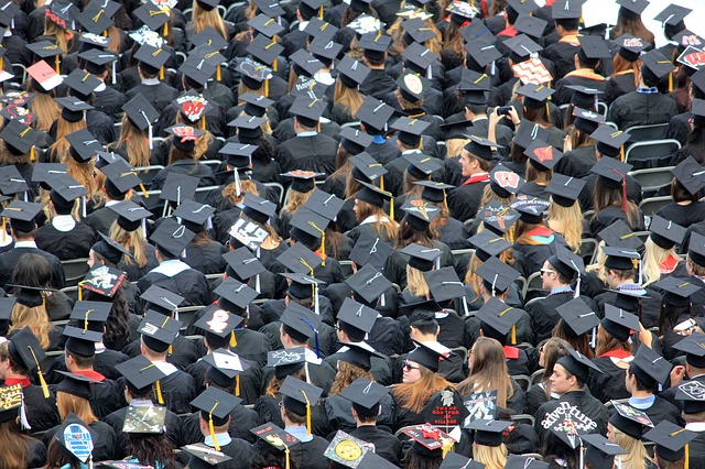 Success Tips by Successful Entrepreneurs, College Degree