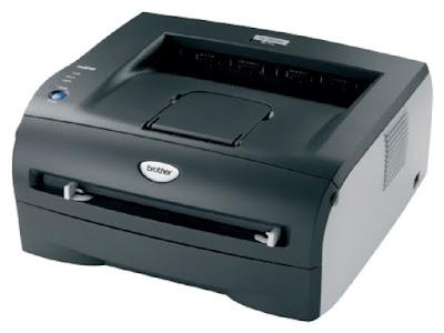 Image Brother HL-2070N Printer Driver