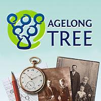 تصميم شجرة العائلة مفتوح