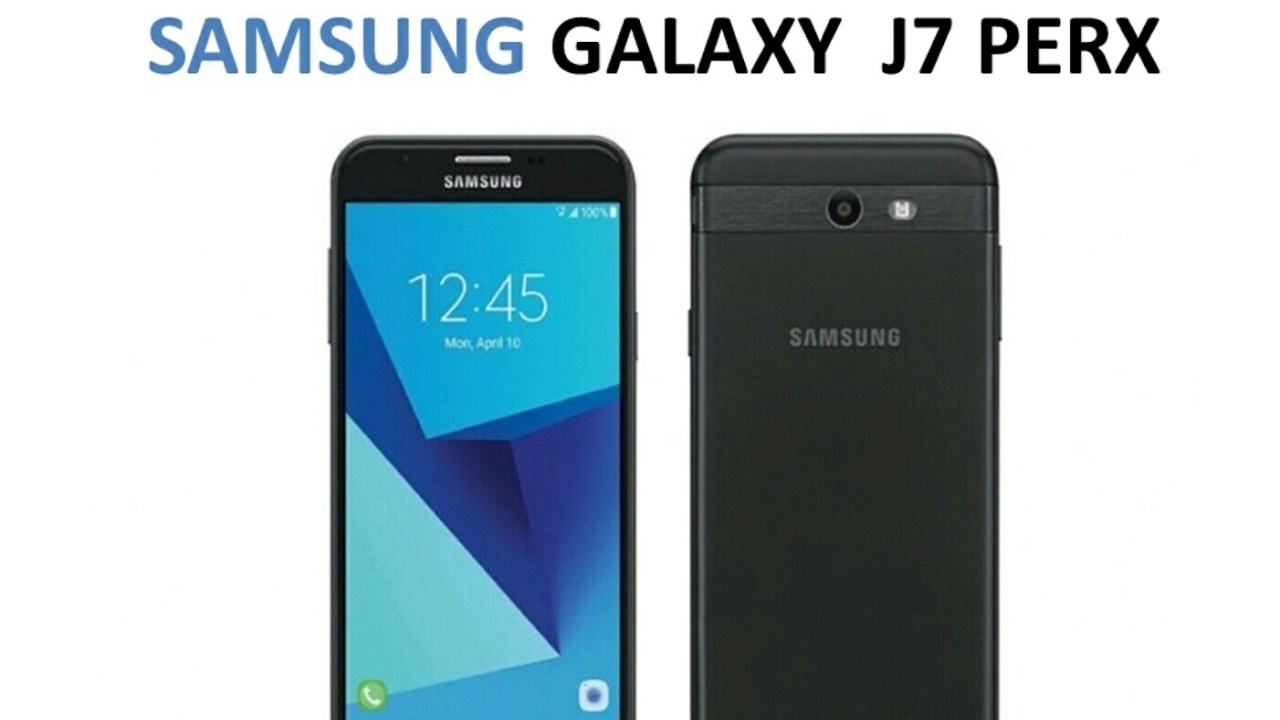 Install Samsung Galaxy J7 Perx Android Oreo 8 0 Update - Android Oreo