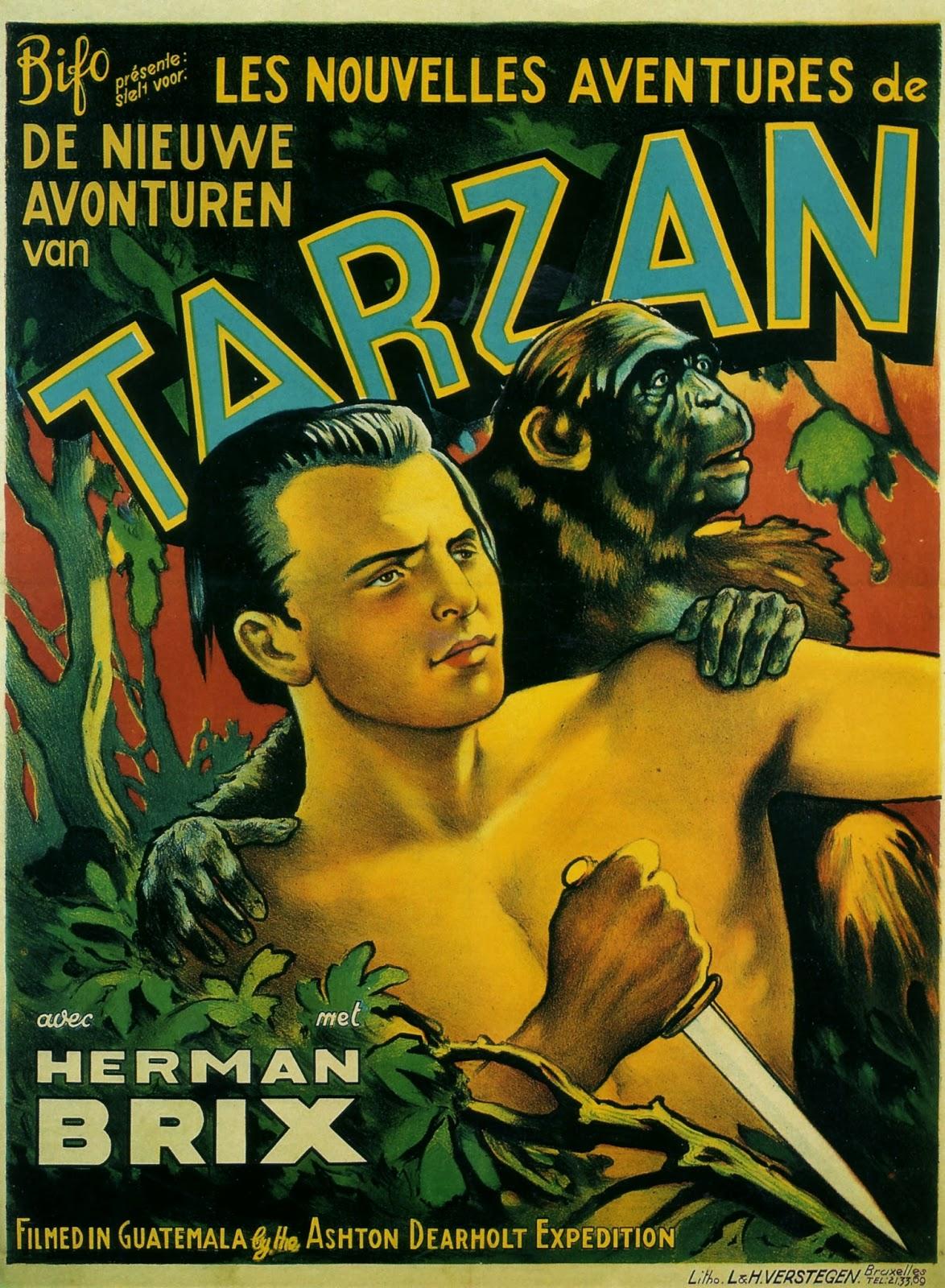 Mi Enciclopedia De Cine 1935 Las Nuevas Aventuras De