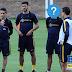 Boca: Guillermo no lo tiene en cuenta | Concentrados vs Estudiantes