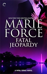Fatal Jeopardy.  Marie Force