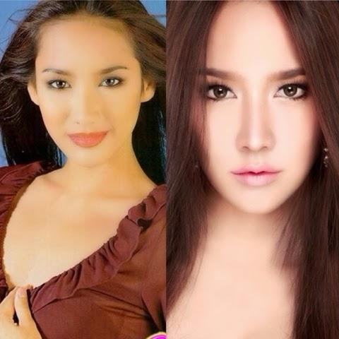 Thai actresses photos