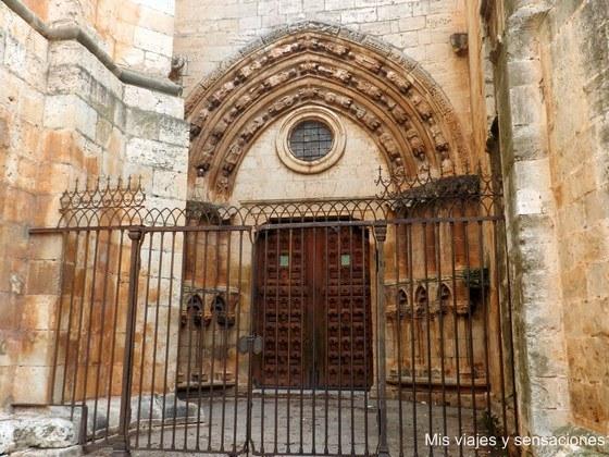 Catedral de El Burgo de Osma, Soria