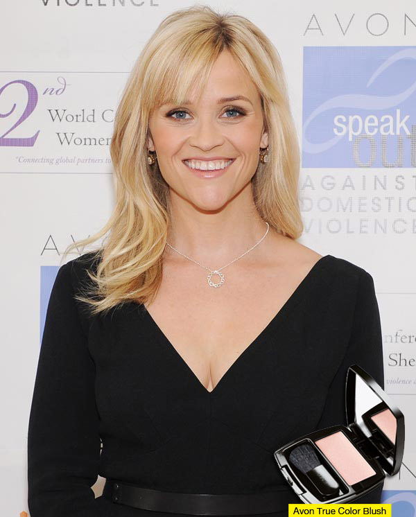 Fashion Beauty World: Erica's Fashion & Beauty: Reese Witherspoon @ 2nd World