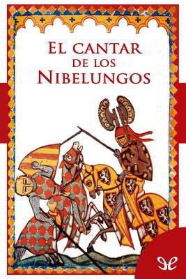 Portada libro el cantar de los nibelungos descargar pdf gratis