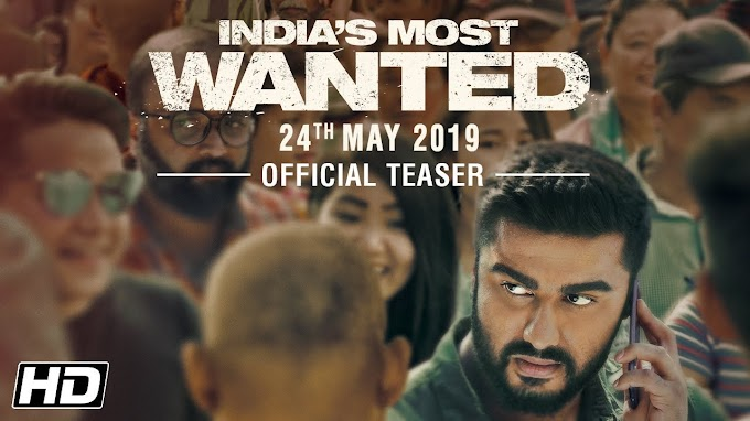 India's Most Wanted 2019 Movie Download In 720