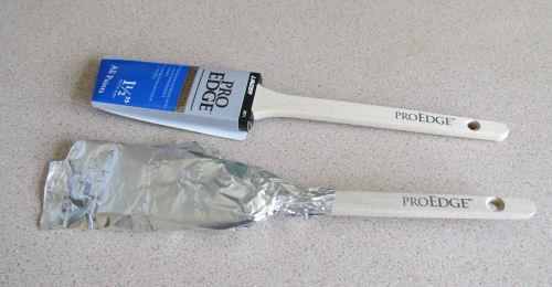 Pro Edge paintbrush