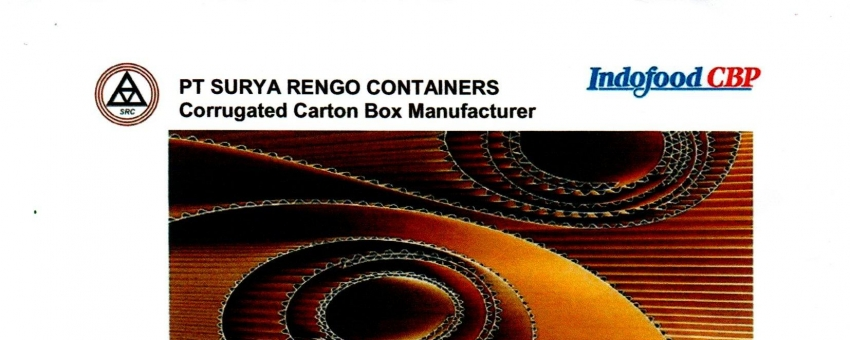 Lowongan Kerja SMA/SMK di PT Surya Rengo Containers