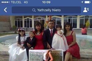 PACK DE YATHZELLY NIETO