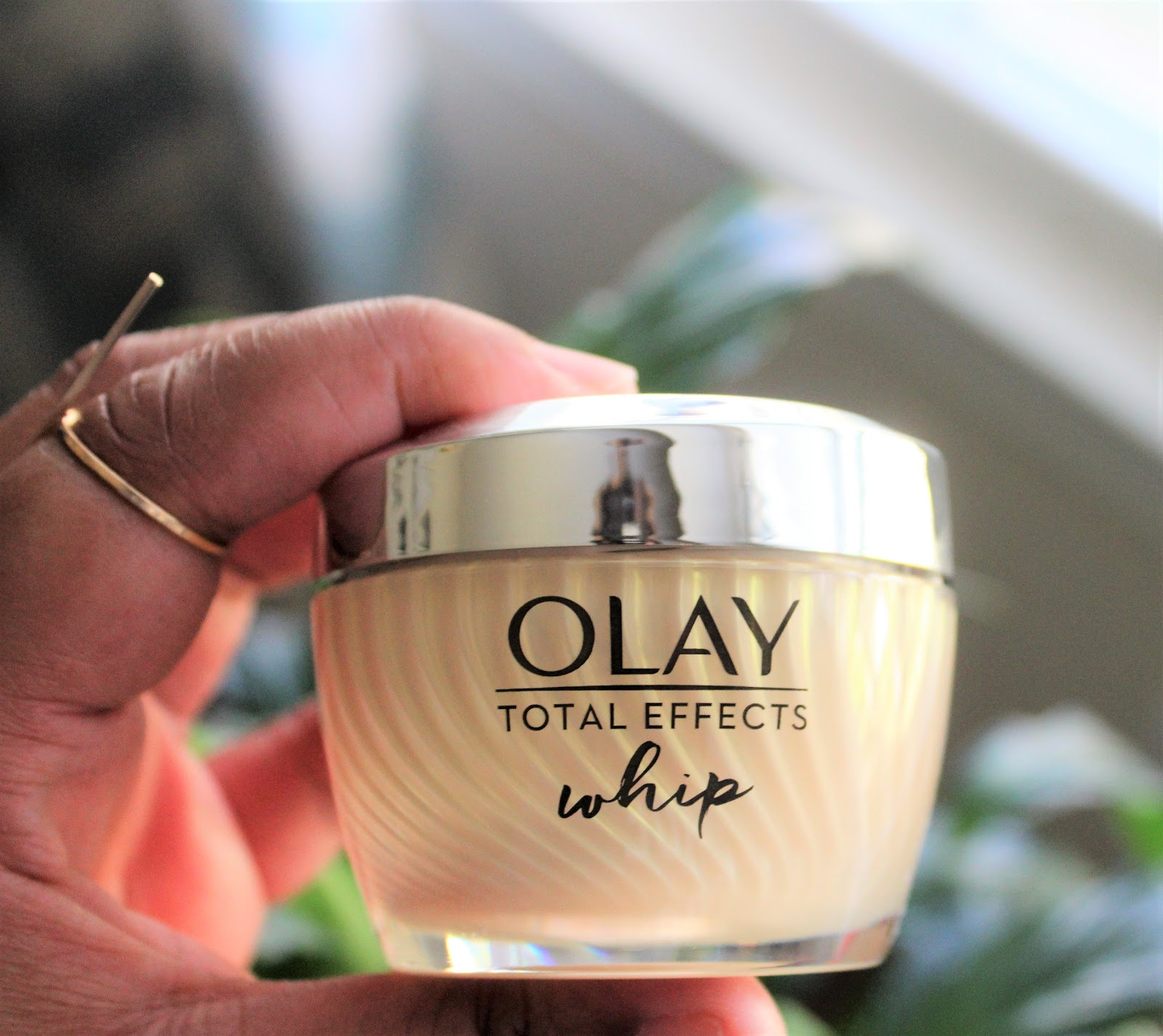 Olay Whip is My Combination Skin's New BFF
