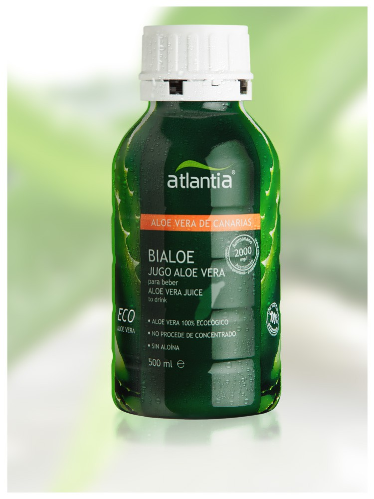 atlantia aloe vera, puro aloe vera de canarias, nery hdez, cuidado de la piel , atlantia, aloe vera