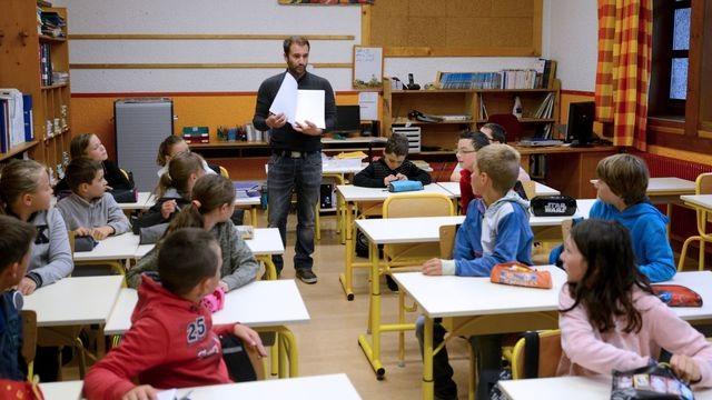 Cerita Bahasa Arab Tentang Sekolah dan Artinya