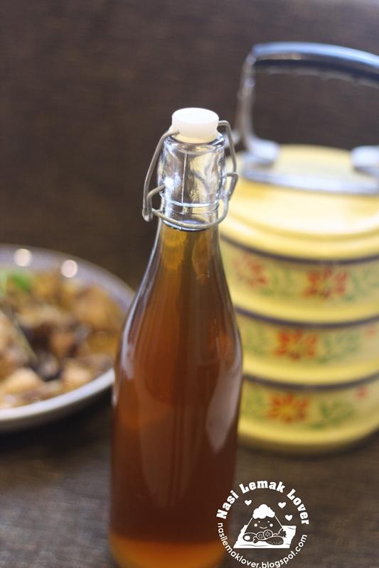 Malaysia chinese homemade