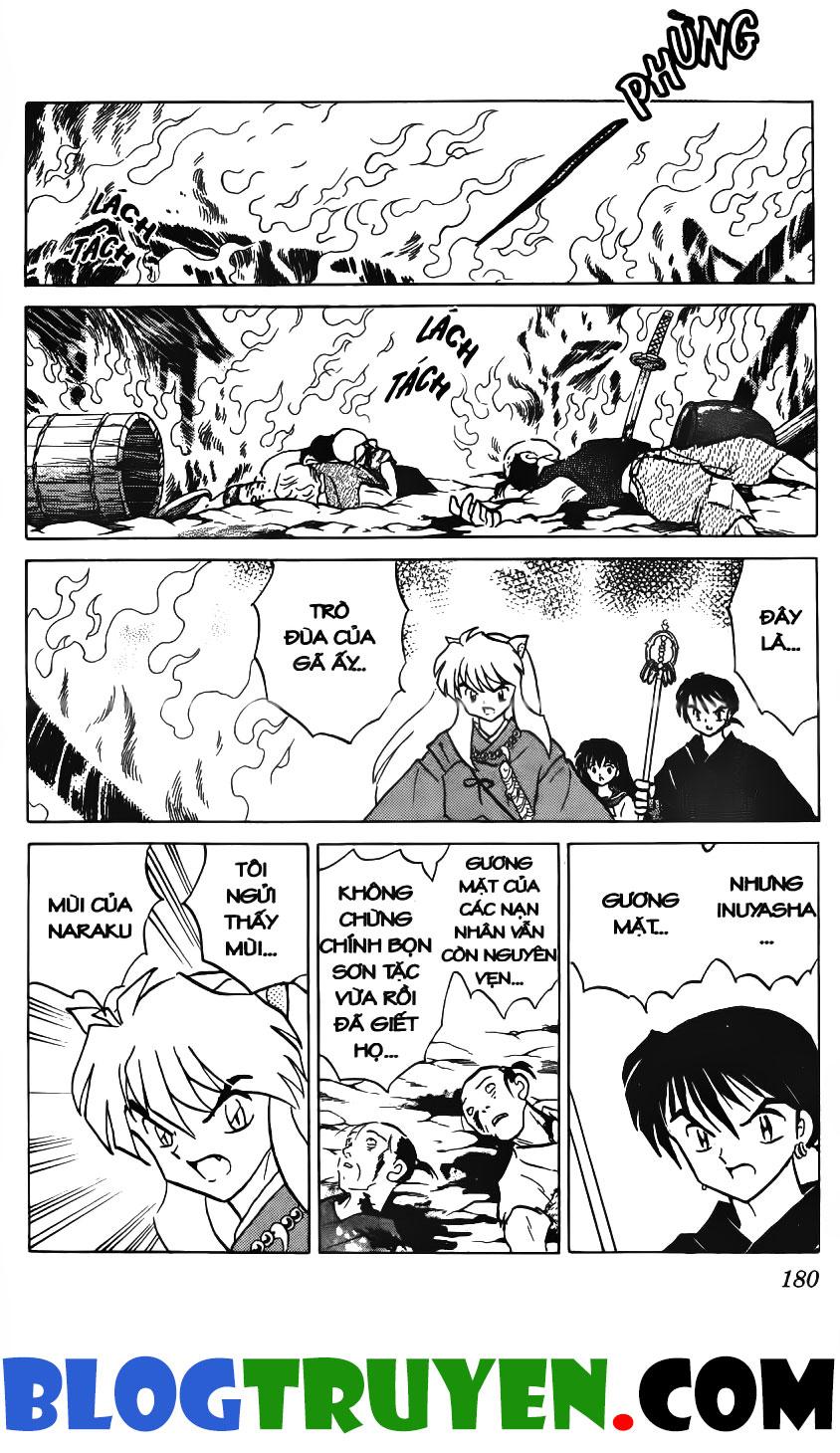 Inuyasha vol 21.10 trang 13