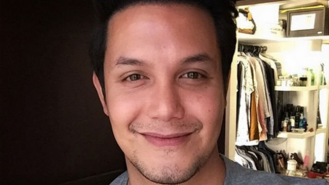 Paolo Ballesteros Suspended?