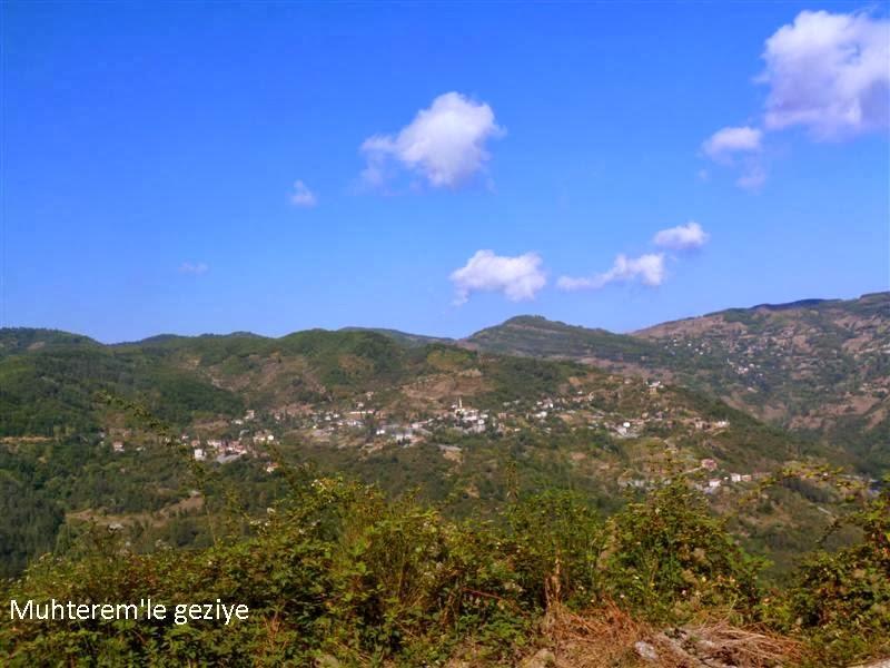 İnebolu köyleri