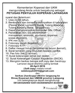 Kementerian Koperasi dan UKM
